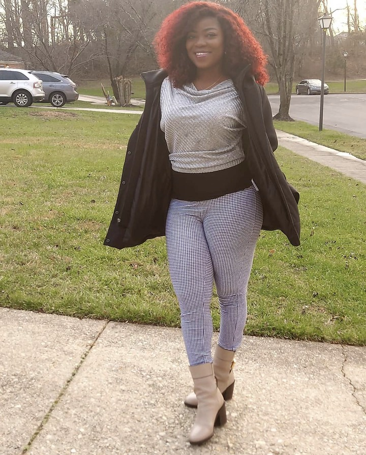 a6ce6fc459754dc58572899c73edc32c?quality=uhq&resize=720 - Vim Lady Causes Massive Stir With Her New Look In The USA As She Sends A Good Message To Ghanaians