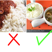 Are You Yoruba Or Ibo? See How To Prepare Another Sauce For Your Rice Apart From Using Stew