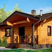 Forget about the stone and brick houses, see photos of the best cheap timber houses to build
