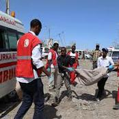 Tears Flow in Somalia as Al-Shabaab Blows up Bus Full of Passengers, 15 Confirmed Dead