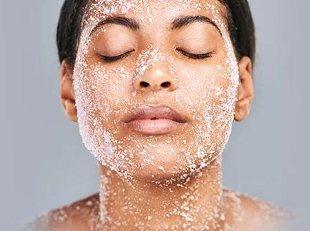 Checkout Reasons Why You Should Stop Using Salt Based Scrubs