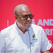 Mahama Responds To Reports He Wants His Brother's Bauxite Concession Back
