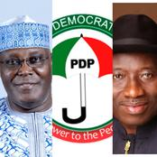 PDP Moves To End Godfatherism, Avoid Losing To APC And Elects 23 Officials