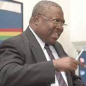 The Agyapa deal is the mother of all corruption cases since independence - Martin Amidu