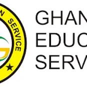 Notice from Ghana Education Service.