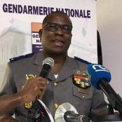 Le Général Apalo Touré lance un ultimatum de deux semaines à la population de Bouaké