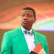 Pastor Adeboye Turns 79 Today, See 2 Notable Miracles In His Ministry