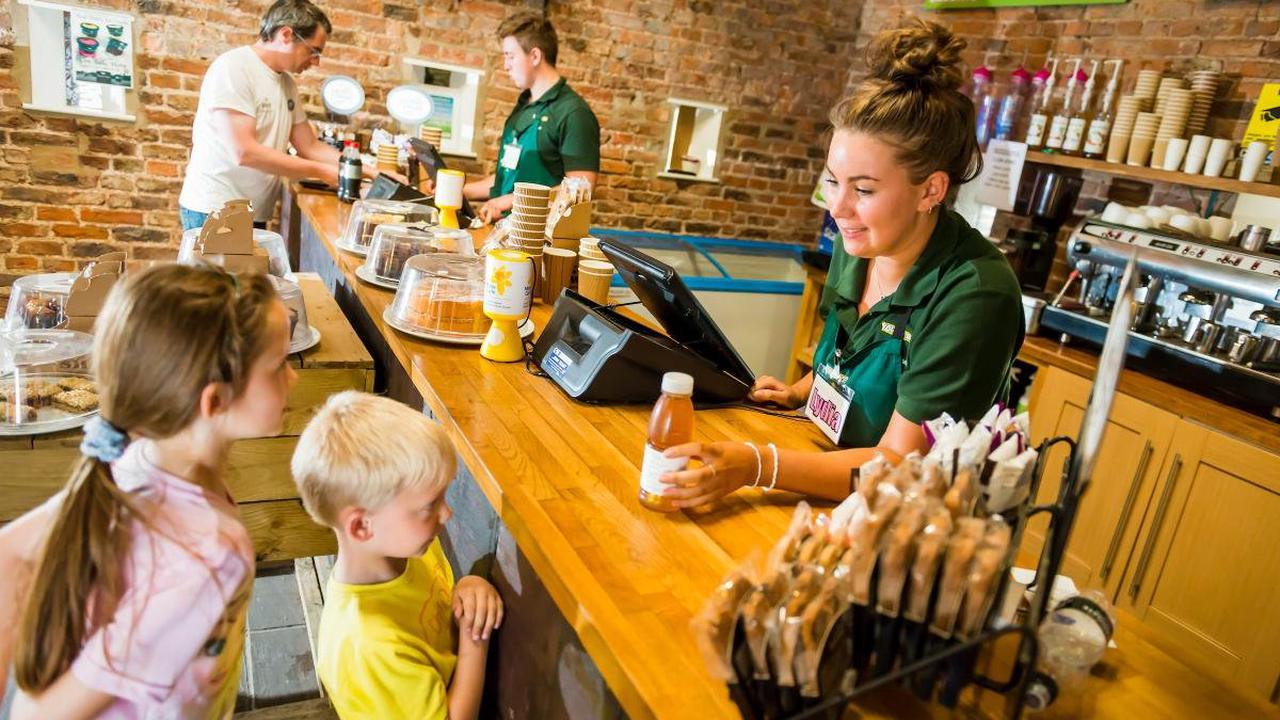 100 jobs on offer at York attraction