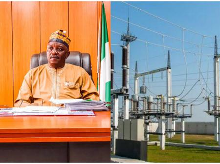 FG suspends hike in Electricity tariffs till end of January - Minister of Power, Sale Mamman