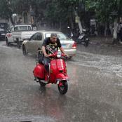 الأرصاد تعلنها: تقلبات جوية تضرب مصر في الأيام المقبلة.. واحذروا هذه الظاهرة صباحًا