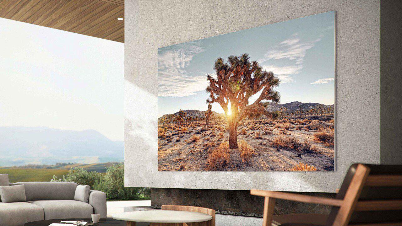 Samsung: Micro-LED-Fernseher kommen erst im Oktober auf den Markt