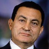 كواليس مكالمة مبارك وزاهي حواس بعد سرقة قطع أثرية
