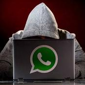 Hack a WhatsApp account on your Android phone with this Simple trick.
