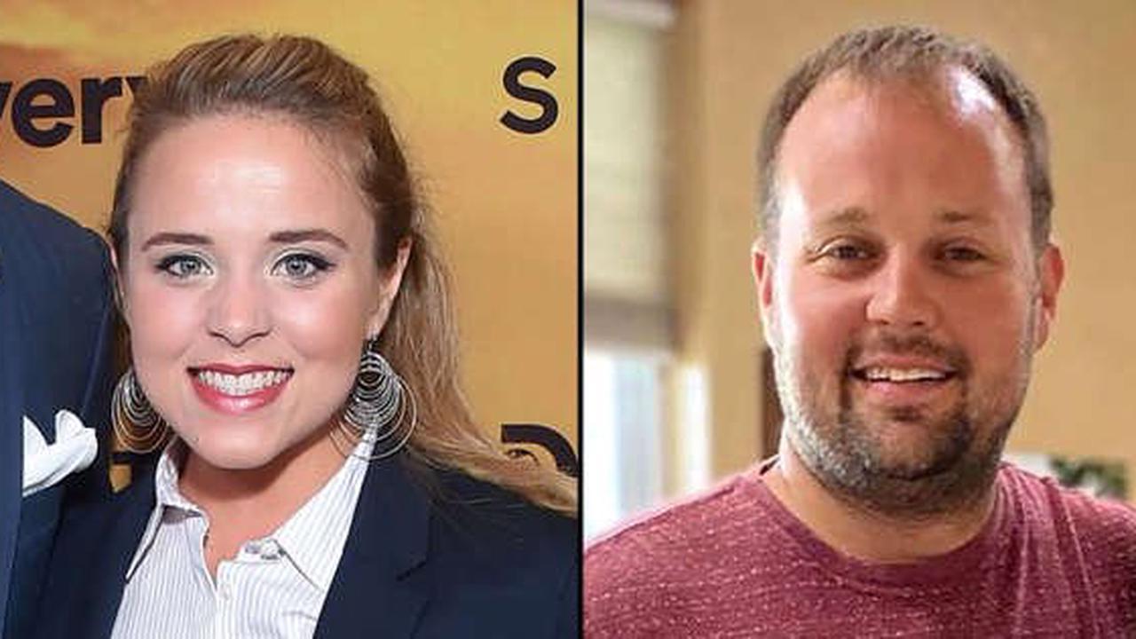 Joy-Anna Duggar and Austin Forsyth 'Are Especially Heartbroken' After Josh Duggar's Arrest