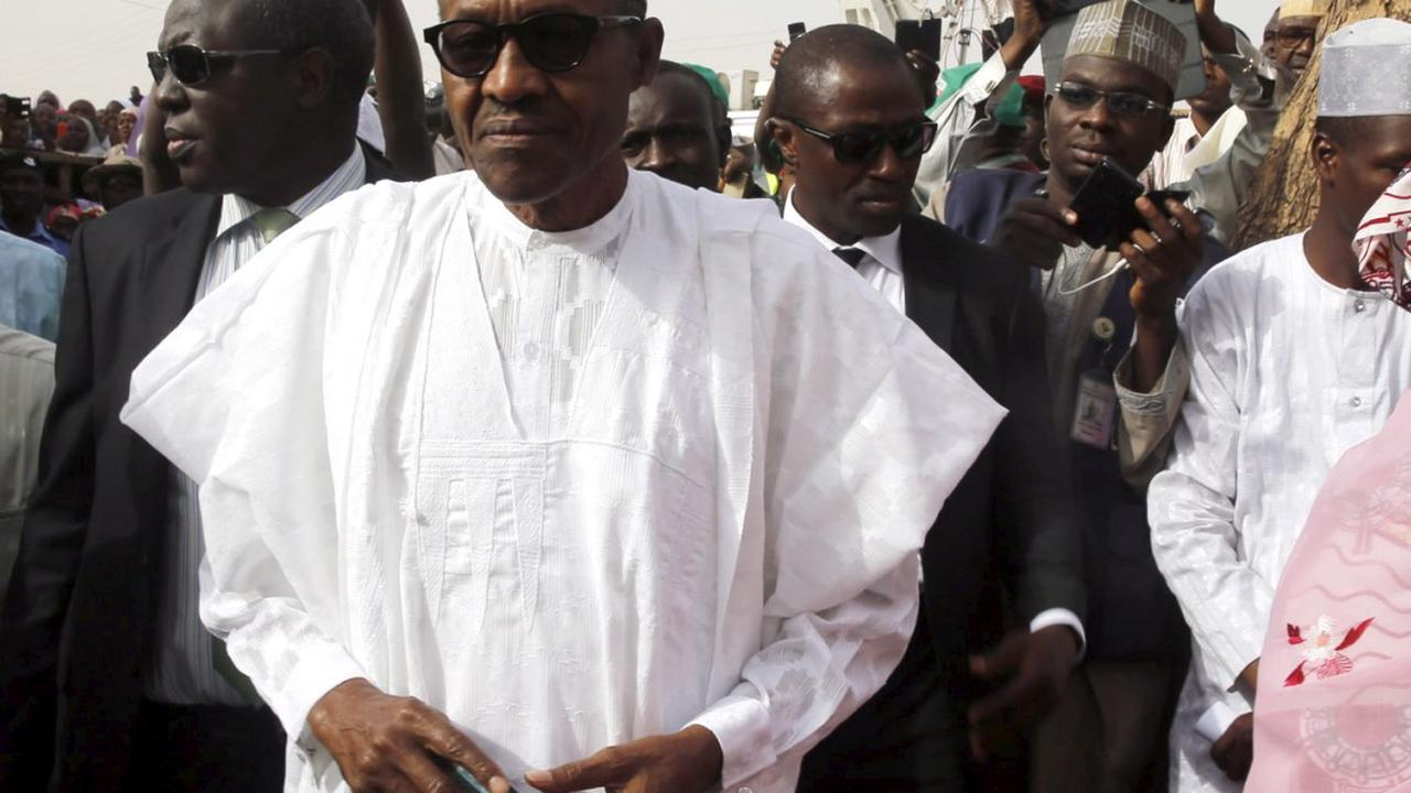 Nigeria 2015 presidential election: Significance and challenges ahead