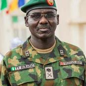 Trouble as Gen Buratai Declares that Terrorism may continue till the next 20 years.