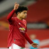 Shoretire Still Relishing Historic Outing In Europa League With Manchester United
