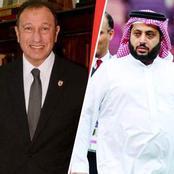 تركي آل الشيخ يعود للأهلي من جديد بهذه الخطوة.. ماهي؟