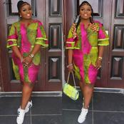 Ankara style from instagram ladies will love to see