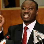 Guillaume Soro demande une compassion du président Ouattara par l'entremise de Jules Brou
