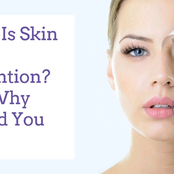 Prevention of Aging Of The Skin