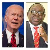 Zanu-Pf, Zimbabwean Government Attack Joe Biden For Extending The Sanction Against Zimbabwe