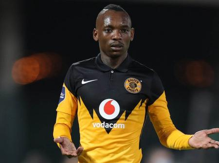 Mugeyi Thinks Personal Issues Might Be One Of The Reasons Billiat Is Injury-Prone.