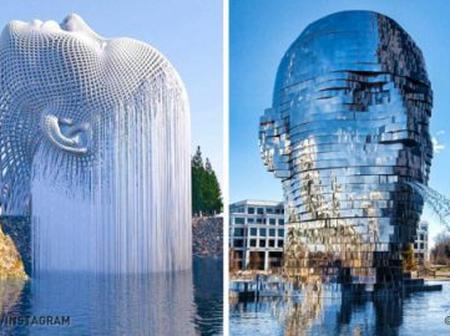 How Did They Build These? Have A Look At These Amazing Buildings