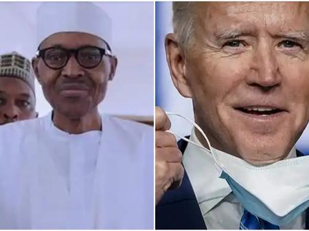 While Buhari Is In UK For Medical Check-up, U.S. Makes A Revelation About His Administration