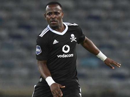 Mhango Concerns highlights Orlando Pirates struggles up front