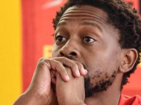 Member of the EFF, Mbuyiseni Ndlozi Faces Rape Allegations