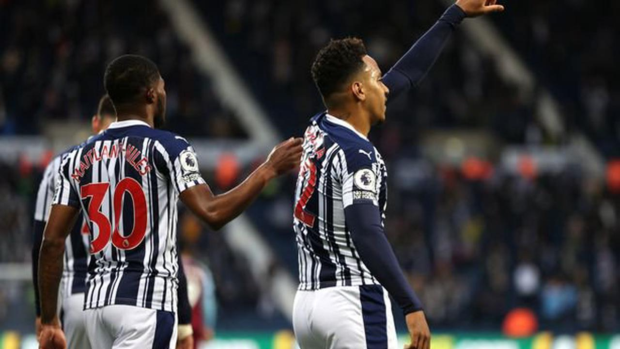 Leeds v Albion team news: Hernandez starts as Pereira misses out