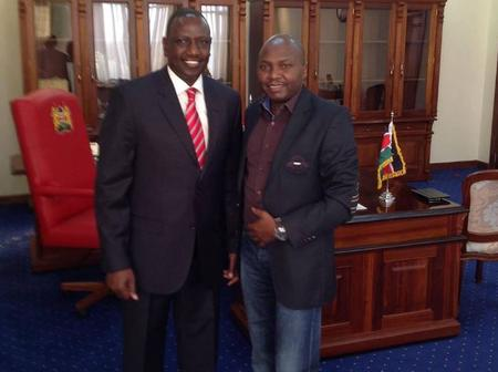 Lawyer Reveals How DP Ruto Tribaly Shared Cabinet Positions