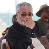 Allotey Jacobs makes a bold claim about JJ Rawlings