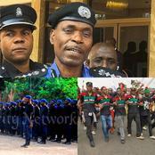 Today's Headlines: Warn IPOB, ESN IGP Tells Igbo Leaders, EFCC Deepens Tinubu Probe