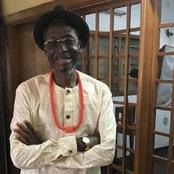 Before The Death Of Sadiq Daba, Check Out His Last Post Online