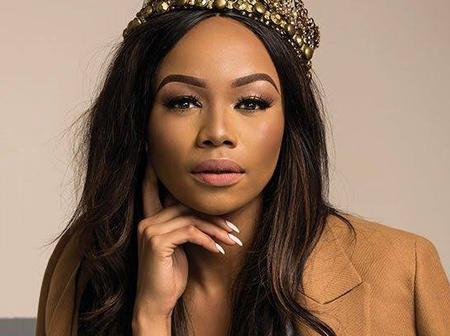 Tragedy Hits Bonang And Her Cousin
