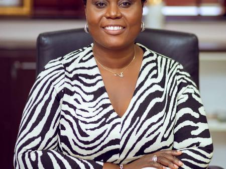 Dorcas Affo-Toffey wants Elubo Border Opened and Regulatorized