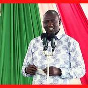 Murathe Reveals what Kenyans Should Expect