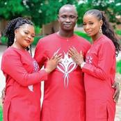 I married two wives the same day because two heads are better than one- Isoko man