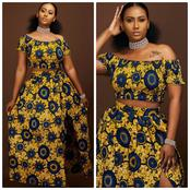 Latest Ankara Crop Top Designs Every Woman Should Try Out