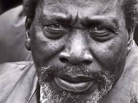 See The Deadly Disease That Claimed The Life Of Jomo Kenyatta