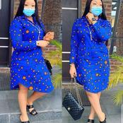 Mothers, Check Out 30 Latest Ankara Dress Styles To Try This March