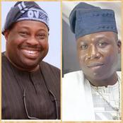 After DSS and Police attempt to arrest Sunday Igboho - See what Dele Momodu said