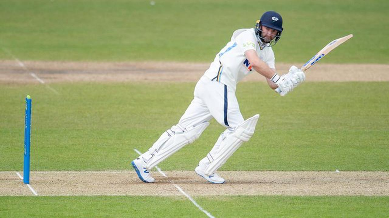 Opportunity knocks for Chris Silverwood to resurrect England Test career of Yorkshire CCC's Adam Lyth – Chris Waters
