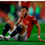 Huge Blow To Manchester United As Up To 5 Star Players Are Injured And Are Set To Miss Chelsea Clash