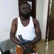 Residents Live In Fear As Police Allegedly Releases Notorious Robber From Custody