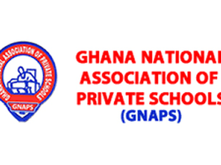 The Government has never Implemented any policy to Favour Private Schools, GNAPS are always neglected