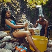 Check Out These Beautiful Pre-Wedding Pictures Across Nigeria