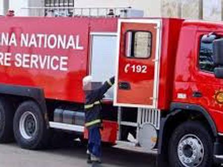Fake Calls to Fire Service Will Come Back and Hunt You: Nii Teytey